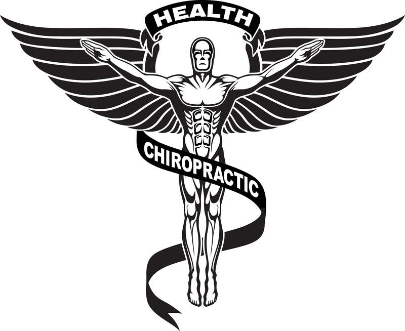 Chiropractic Insigna